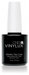 Vinylux Weeklytop coat